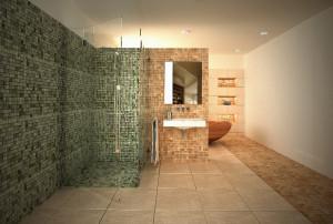 DUNIN ETN!K wood mosaic