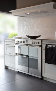 Kuchnia Stoves Sterling Sta