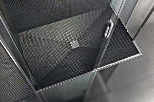 makro bathroomconcepts kabina prysznicowa basic