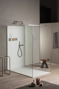 makro bathroomconcepts kabina prysznicowa less