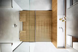 makro bathroomconcepts kabina prysznicowa steel