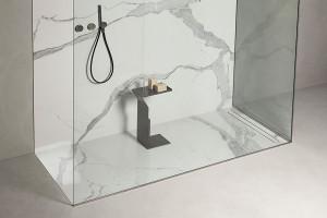 makro bathroomconcepts kabina prysznicowa unico