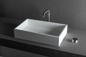 makro bathroomconcepts umywalka cube