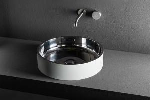 makro bathroomconcepts umywalka log